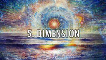 5. Dimension – Aufstieg in die 4. und 5. Dimension