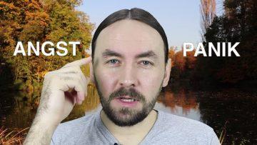 Angst und Panikattacken – schnell und dauerhaft beenden